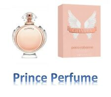OLYMPEA PACO RABANNE EDP VAPO NATURAL SPRAY - 80 ml