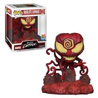 ABSOLUTE CARNAGE PX PREVIEWS EXCLUSIVE FUNKO POP MARVEL COMICS 673 PRE ORDER