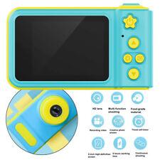 Mini Digital Camera Camcorder For Kids Children Video Recorder Gifts Food-grade