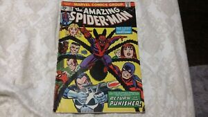 The Amazing Spider-Man #135 (Aug 1974, Marvel) FN 6.5