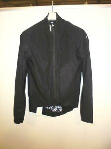 Assos MILLE GT ULTRAZ Winter Jacket Evo Medium Black =