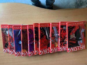 Hellsing Manga - Integrale 10 tomes