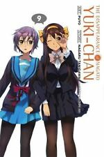 The Disappearance of Nagato Yuki-chan, Vol. 9-ExLibrary