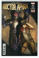 Star Wars Doctor Aphra #30 Marvel Comic 1st Print 2019 New NM