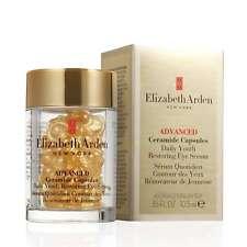 Elizabeth Arden Advanced Ceramide Capsules Daily Youth Restoring Eye Serum 60cap