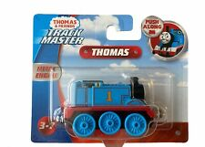 Thomas and Friends Track Master Push Along Car Metal Engine