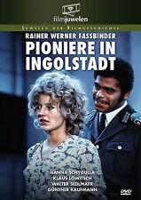 Pioniere in Ingolstadt [DVD] - Rainer Werner Fassbinder (Berlin Alexanderplatz)