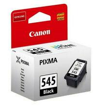 Neu Canon PG-545 schwarz Tintenpatrone Tinte Original 8,0ml Druckkopf 8287B001