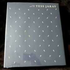 TESS JARAY The art of Tess Jaray   2014 HARDBACK ART BOOK