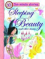 Ten-minute Stories Sleeping Beauty and other stories (10 Minute Children's Stori