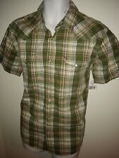 Rewire - Button Front Shirt - Size: Medium - New With Tags