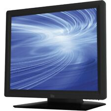 """Elo 1717l 17"""" Led Lcd Touchscreen Monitor - 5:4 - 5 Ms - Intellitouch Surface"""