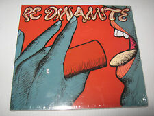 RE DINAMITE – s/t – CD – Stoner rock