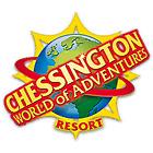 CHESSINGTON WORLD OF ADVENTURE TICKET(S) - MONDAY 4TH OCTOBER 2021