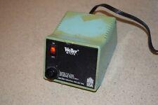 Weller Wtcps Soldering Station We3