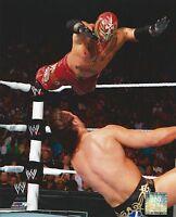 REY MYSTERIO WWE WRESTLING 8X10 PHOTO NEW #718