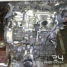 Motor 2.0 16V HDI RHW PEUGEOT CITROEN 2001-2005 54TKM UNKOMPLETT