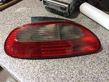 MG MGF TF 1995-2005 Smoked Tinted Nearside Passenger Side Rear Light