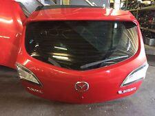 Mazda 3 BL Hatch Tailgate Shell 2009 - 2013