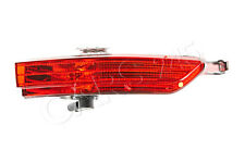 HELLA Rear Fog Light O/S Lower RHD Fits VW Touareg 7P6945702D