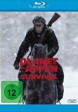 Planet der Affen - Survival - Blu Ray