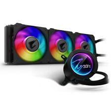 > Gigabyte Aorus Liquid Cooler 360