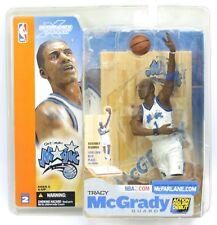 TRACY MCGRADY Orlando Magic Series 2 McFarlane Sportspicks NBA Figure 2002