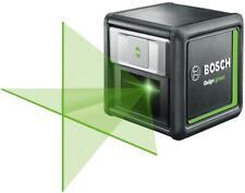 BOSCH-QUIGO Verde Line Laser-Quigo 12m Green Cross Line Laser Level
