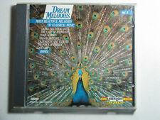 DREAM MELODIES VOL. 9  OPERA CD 2000 (1992) Delta Music LaserLight