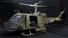 JSI  MERIT 1:18 UH-1B GUN SHIP 501st AVIATION BATTALION, HUEY VIETNAM HELICOPTER
