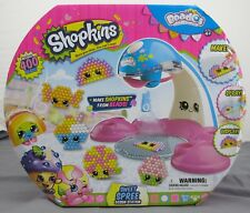 Moose Toys Beados Sweet Spree Design Station - Make Shopkins from Beads! NIOP