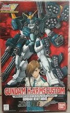 Bandai 1/100 High Grade Endless Waltz Custom Gundam Heavyarms Model Kit Unbuilt