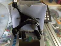 SHIMANO BR-3500 SORA ROAD BICYCLE REAR CALIPER BLACK BRAKE