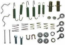 Parking Brake Hardware Kit H17393 Raybestos