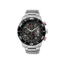 Citizen CA0468-51E Men's Eco-Drive Primo Chronograph Watch