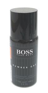(GRUNDPREIS 46,60€/100ML) HUGO BOSS NO.1 NUMBER ONE 150ML ATOMISEUR NUMBER ONE