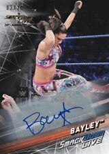 Bayley - 2019 Topps WWE SmackDown Live , 20th Anniversary (Autograph) 2/20