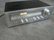 AMPLI tuner HITACHI SR-503 STEREO amplificateur audio hifi vintage receiver old