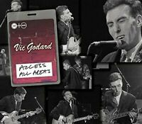 Vic Goddard - Access All Areas [CD]