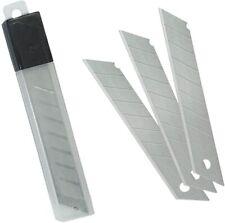20 Cuchillas de Segmentos para Cuter 18mm Cutter Cuchillas  ENVIO DESDE ESPAÑA