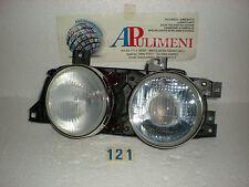 0301384001 870571/01 FARO PROIETTORE (HEAD LAMPS) SX H1/H1 BOSCH BMW S.5 E34 88