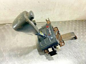2001 Nissan Patrol Y61 3.0TD Automatic Gear Selector