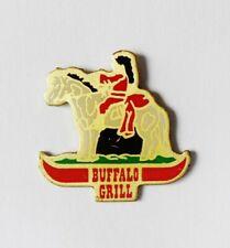 pin's Buffalo Grill