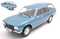 Model Car Scale 1:18 ModelCarGroup Peugeot 504 Break diecast vehicles