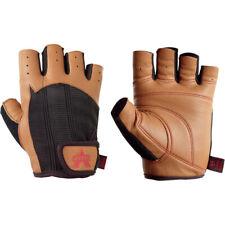 Valeo Ocelot Lifting Gloves - Tan