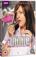 Neuf Jamie Prive École Fille DVD