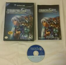 Phantasy Star Online Episode III: C.A.R.D. Revolution (Nintendo GameCube, 2004)