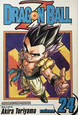 DragonBall Z: Volume 24 by Toriyama Akira (English Paperback) Book