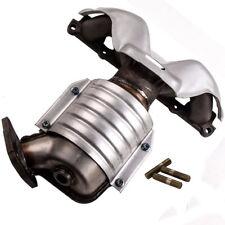 Cat. Catalytic Converter w/ Exhaust Manifold fit 1996 1997 1999 2000 Honda Civic