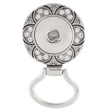Snap It Magnetic Eye Glass Holder Fit Ginger Snaps Style Buttons